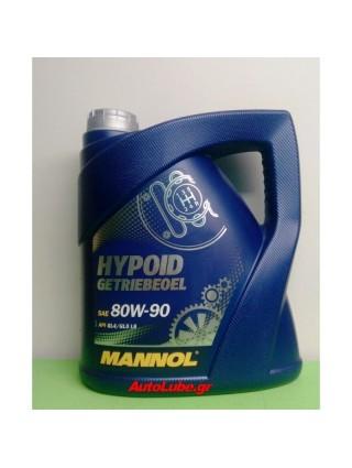 MANNOL 80W90 Hypoid