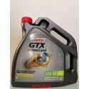 CASTROL GTX ULTRA CLEAN 10W40 4LT