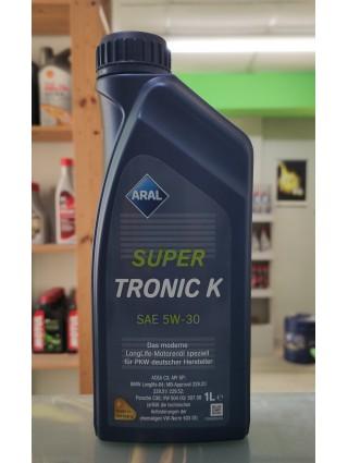 ARAL SUPER TRONIC LONG LIFE III 5W30