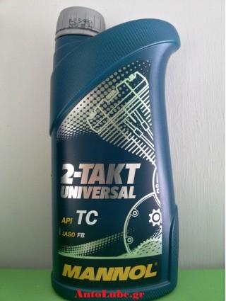 MANNOL 2T