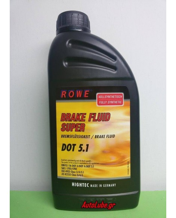 ROWE SUPER DOT 5.1