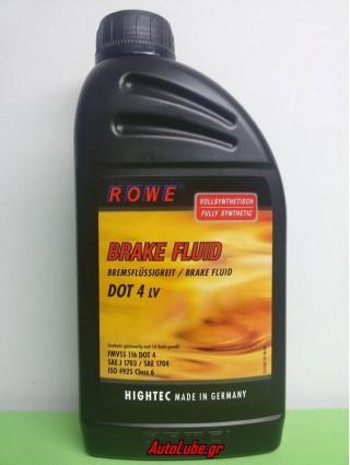 ROWE DOT 4 LV